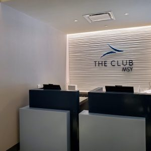 The New MSY - the VIP Club