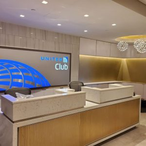 The New MSY - The United Club